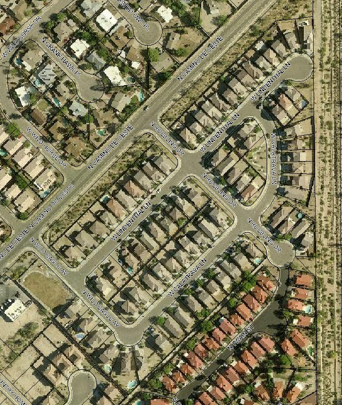 Zillow Map View Reverse Search